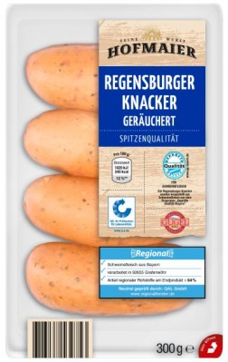 regensburger würste