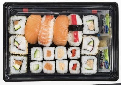 netto sushi